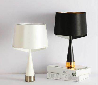 Kadmus Classic Designed Drum Shaped Dining Room Table Lamp