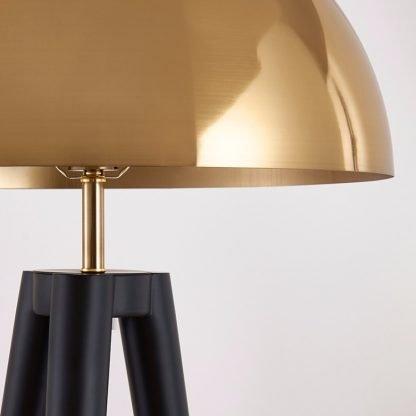 Paliki Elegant Luxury Design Satellite Tripod Classic Floor Lamp