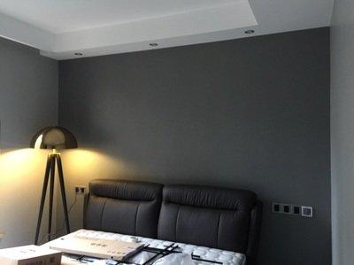 Paliki Elegant Luxury Satellite Tripod Modern Classic Bedroom Floor Lamp