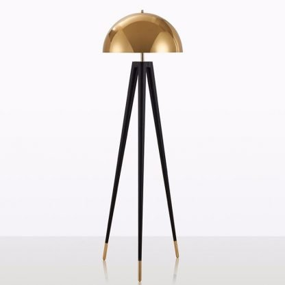 Paliki Elegant Luxury Satellite Tripod Modern Floor Lamp