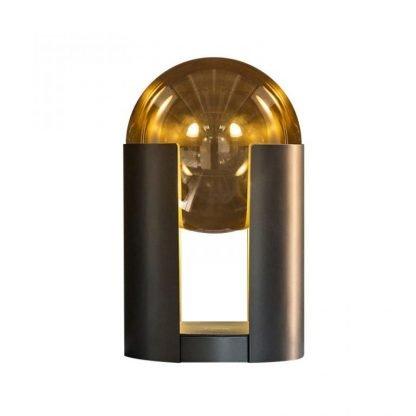 Addie Minimalist Spherical Shaped Table Lamp