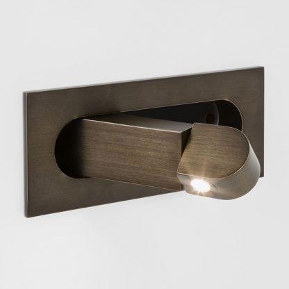 Averyll Minimalist Handle Shaped Wall Lamp Bedroom lights