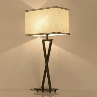 Baerhloew Modern Classic Elegant Chopsticks Table Lamp