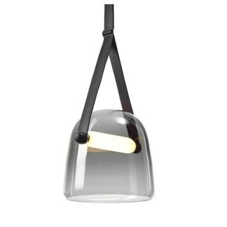Beardsley Modern Decorative Glass Pendant Light