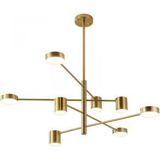 Bearn Modern Stylish Dazzling Pendant Light