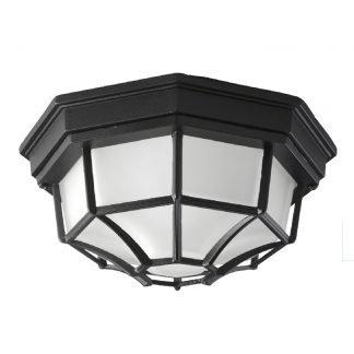 Cristiano Rustic Retro Cage Frame Ceiling Light