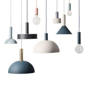 Earnestyna Modern Pendant Light
