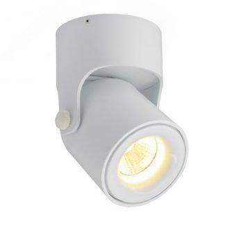 Laverne Minimalist Adjustable Spotlight Design Ceiling Light