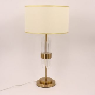 Wadanhyll Modern Minimalist Test Tube Table Lamp