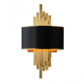 Xander Modern Elegant Piano Clavier Wall Lamp