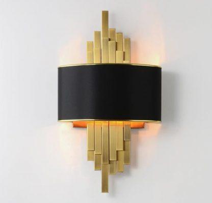 Xander Modern Elegant Piano Clavier Wall Lamp Dining Room lights