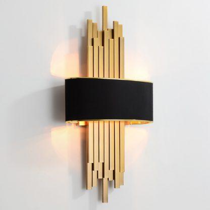 Xander Modern Elegant Piano Clavier Wall Lamp Entrance lights