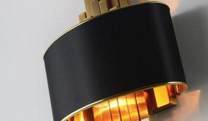 Xander Modern Elegant Piano Clavier Wall Lamp Modern Lightings