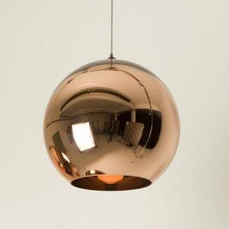 Xiomara Modern Contemporary Magic Ball Pendant Light