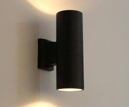 Brewstere Minimalist Waterproof Spotlight Wall Lamp