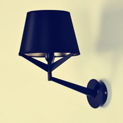 Classic Charm Design Bedroom Wall Lamp