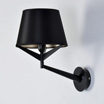 Classic Charm Design Hall Wall Lamp