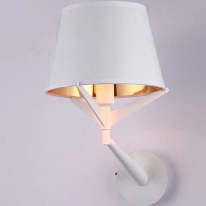 Classic Charm Design Livingroom Wall Lamp