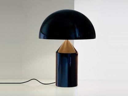 Contemporary Mushroom Shaped Corridor Table Lamp