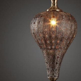 Heniuta Authentic Arabic Chic Pendant Light