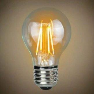 LED Vintage Edison Light Bulb - Classic