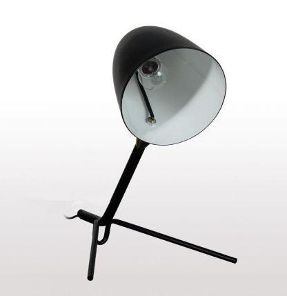 Minimalist Dome Shaped Bedroom Table Lamp