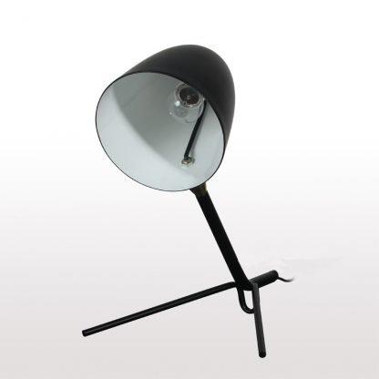 Minimalist Dome Shaped Corridor Table Lamp
