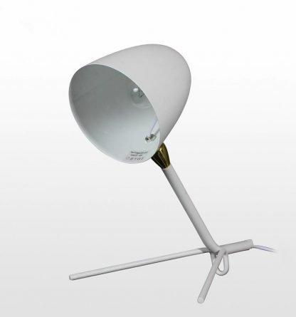 Minimalist Dome Study Room Table Lamp