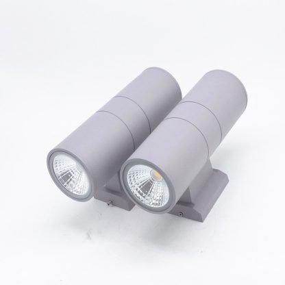 Minimalist Waterproof Spotlight Corridor Wall Lamp