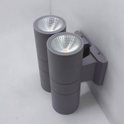 Minimalist Waterproof Spotlight Hallway Wall Lamp