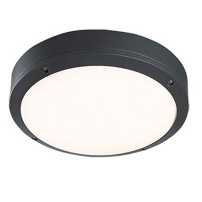 Shanton Modern Waterproof Round Wall Lamp-bedroom