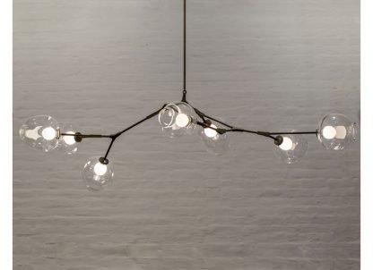 Ymir Modern Tree Branch Glass Corridor lights Pendant Light