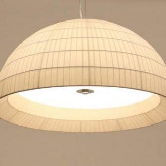 Fabienne Vintage Dome Shaped Pendant Light