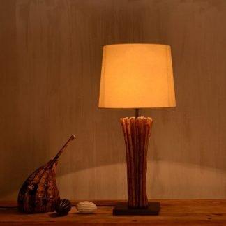 Fachnan Modern Open Vase Table Lamp
