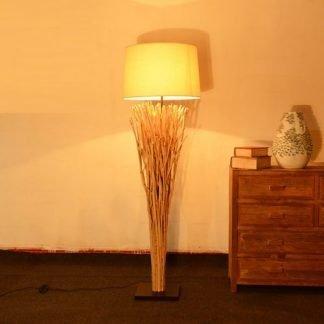 Faddei Modern Tree Branches Floor Lamp