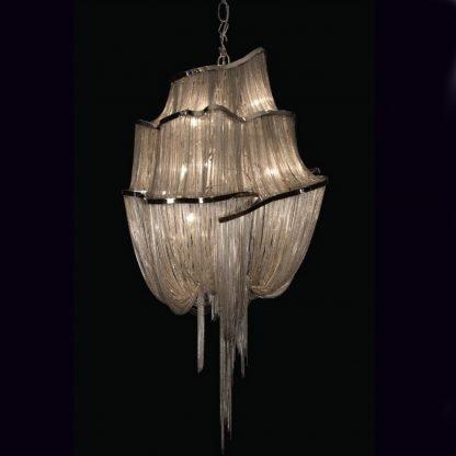 Antique Sail Chandelier Light Living Room lights