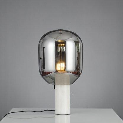 Candle Shape Table Lamp Modern Lightings