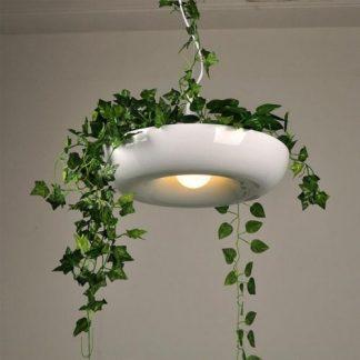 Corina Retro Flying Garden Pendant Light
