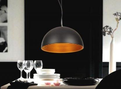 Dome Shaped Pendant Light Living Room lights