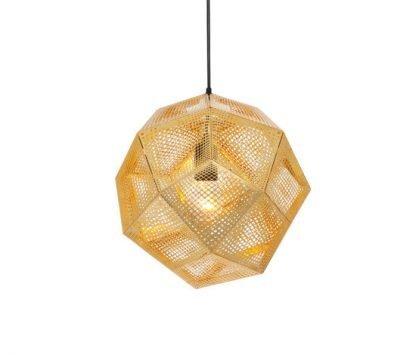 Gemstone Shaped Pendant Light Hallway lights