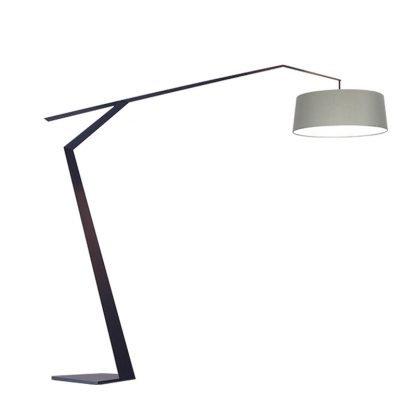 Geometric Arm Floor Lamp Modern Lightings