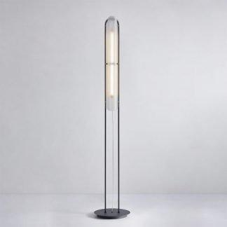 Joleen Contemporary Eye Catching Floor Lamp