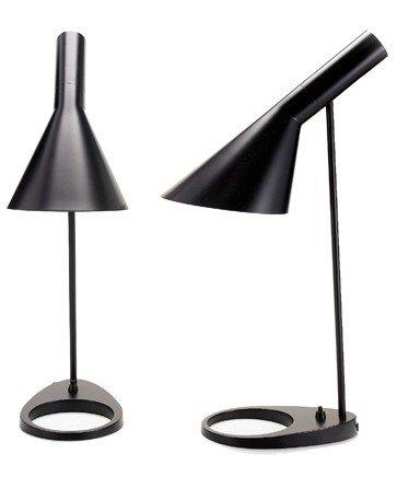 Mercilla Minimalist Swing Arm Table Lamp