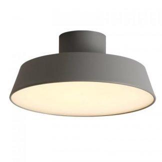 Rhioganedd Minimalist Mushroom Shaped Ceiling Light