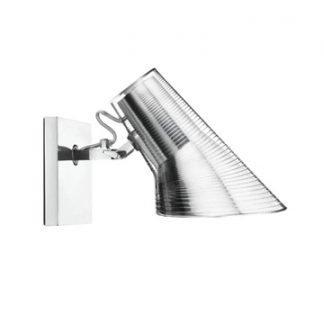 Rhodantha Contemporary Stunning Iron Wall Lamp