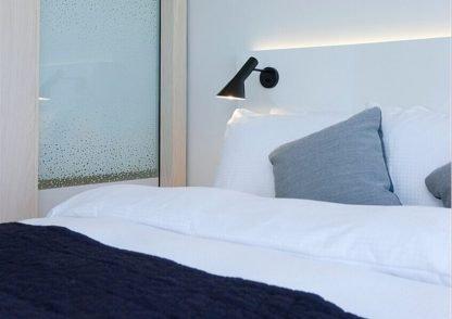 Swing Arm Wall Lamp Bedside lights