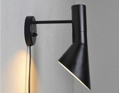 Swing Arm Wall Lamp Minimalist Lightings