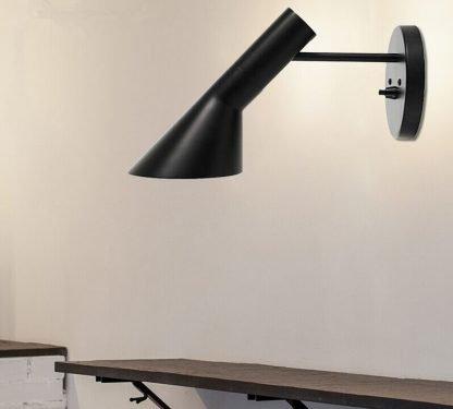 Swing Arm Wall Lamp Restaurant lights