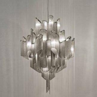 Venitia Luxury Glorious Chic Chandelier Light