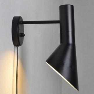 Villette Minimalist Swing Arm Wall Lamp